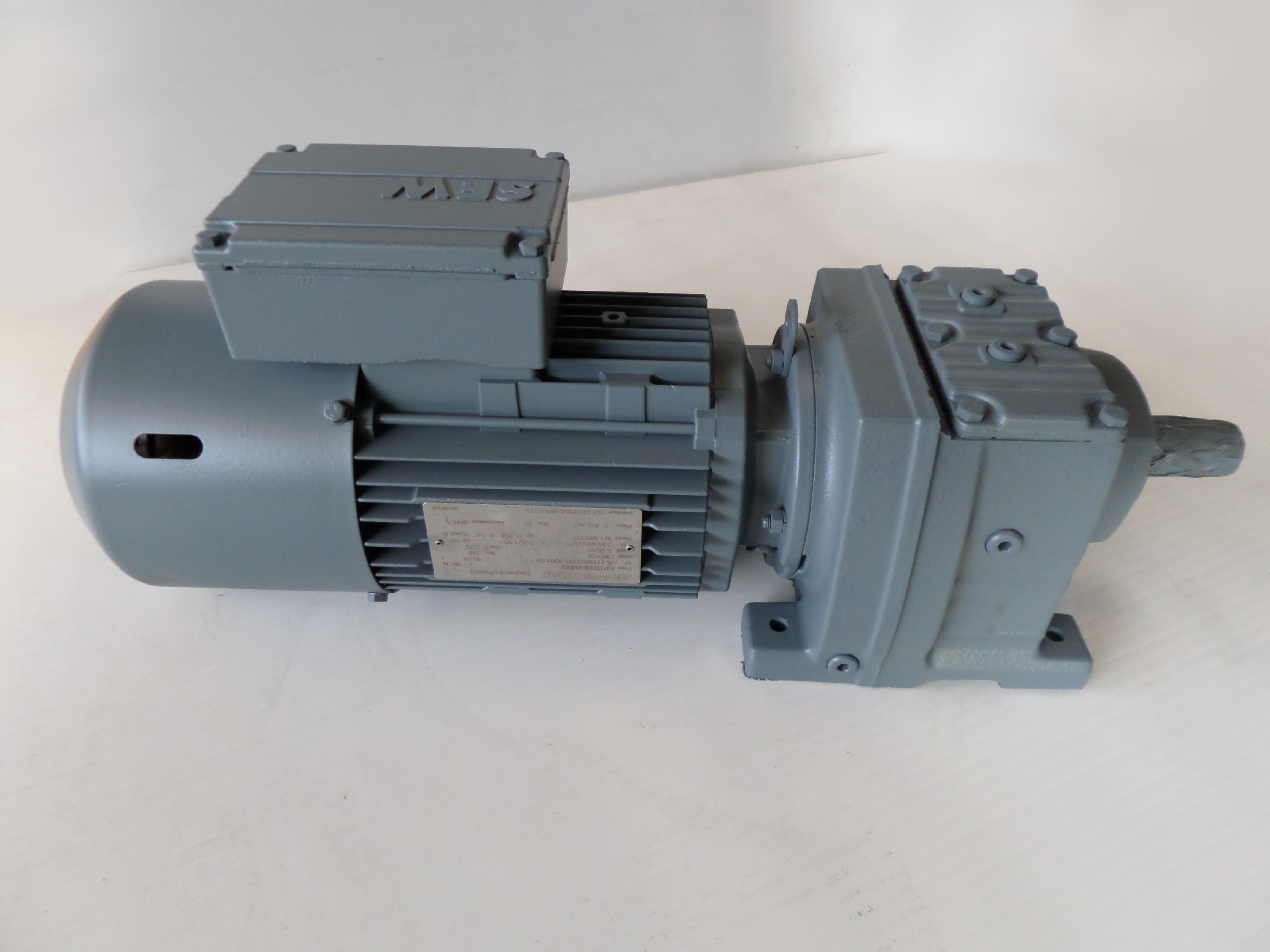 Motor Ducteur Sew Pdf Suivre For Speed